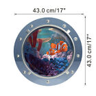 FINDING NEMO Clownfish Movie Decal Removable Wall Sticker Decor Art Kids Room