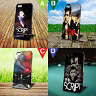 The Script Danny O Donoghue Back Case For Apple iPhone 4 5 6 and iPod 4 5 Nano 7