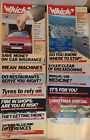 Which Magazines in Year Lots 1985-1991