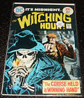 Witching Hour 54 (5.5) Save on shipping - Flat rate shipping for Only $3.49