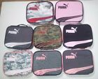 Puma Insulated Lunch box - Assorted colors