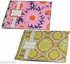 Vera Bradley Photo Book  Holds 24 Pictures ~ Sittin In A Tree/Loves Me-Free Ship
