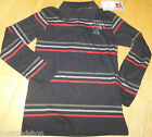 Quiksilver boy longsleeve top t-shirt 9-10 y BNWT  cotton polo