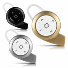 Hot Sport Wireless Bluetooth Stere Headphone Earphone Headset For Samsung iPhone