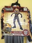 Transformers Revenge of the Fallen Bumblebee Childs Costume NIP - Time Remaining: 2 days 16 hours 41 minutes 17 seconds