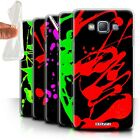 Paint Splatter Phone Case/Cover for Samsung Galaxy A7/A700