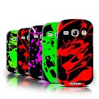 Paint Splatter Phone Case/Cover for Samsung Galaxy Fame
