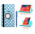 360 Rotating Leather Case Cover For Samsung Galaxy Tab PRO 8.4* SM-T320/T321
