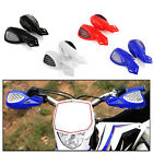 Off Road Dirt Bike Scooter ATV MX Motocross Motorcycle Hand Guards Handguards