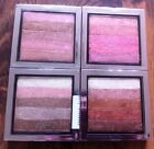 Sue Moxley Famous Shimmer Brick Light Medium Golden Rose Glow Bronzer Blusher