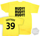 Rudy Gestede Aston Villa Number 39 Football T-Shirt Adult & Kids Sizes
