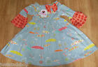 Jelly the Pug baby girl dress 2 y  18-24 m BNWT designer