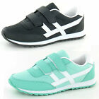 Wholesale Girls Trainers 16 Pairs Sizes 10-2  H2276