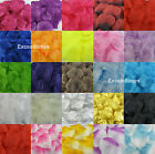 2000PCS Silk Rose Flower Petals Leaves Wedding Party Table Confetti Decoration