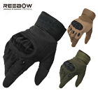 Outdoor Military Tactical Gloves Men Protective Working Fishing Cycling Gloves