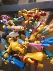 Simpsons Figures Various see drop down menu Cake Topper