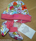 Catimini baby girl hat & socks set T0, T1 0-3, 3-6 m New BNWT designer