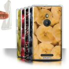 Juicy Fruit Phone Case/Cover for Nokia Lumia 925