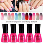Perfect Summer Temperature Color Changing Manicure Art UV Nail Gel Polish 8 ml