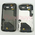 New Original OEM Housing Battery Back Cover For HTC sensation 4G Z710e G14, used for sale  Shipping to Nigeria
