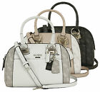 Guess Womens Privacy Box Handbag