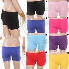 Yoga Belly Dance Elastic Shorts Leggings Backing Shorts Safe Pant