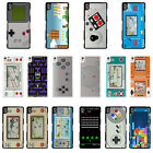 Vintage Retro Gaming cover case for Sony Xperia Phone - G18