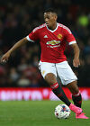 Anthony Martial - Manchester United 2015/16 - A1/A2/A3/A4 Poster / Photo Print