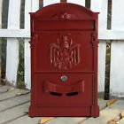 wall letterbox