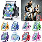 Running Sports Excercise Armband Case Cover Pouch Key Bag for iPhone 6 6s 6 Plus