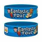 MARVEL FANTASTIC 4 WRISTBAND TOP QUALITY 100% OFFICIAL NEW
