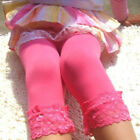 green tights for girls - Multi-color Toddler Kids Girls Lace Velvet Tights Princess Skinny Stretchy Pants