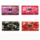 Woman LYDC Designer Butterfly Purse Ladies Evening Clutch Bag With Gift Box
