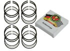 BMW K100 K 100 Kolbenringe Piston rings - Standardmaß STD 67,00 mm / Kolben