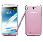 Samsung Galaxy Note II GT-N7100 16GB 8MP Android Unlocked Smartphone - 3 Colors!