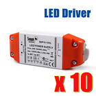 LED Driver DC Constant Voltage Power Supply 12V 15W Transformer for Lamp MR16 AU