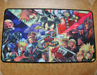 Kingdom Hearts II Yugioh VG MTG CARDFIGHT Large Keyboard Mouse Pad Playmat #8