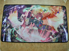 Kingdom Hearts II Yugioh VG MTG CARDFIGHT Large Keyboard Mouse Pad Playmat #20