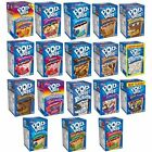 Внешний вид - KELLOGG'S POP TARTS TOASTER PASTRIES  Frosted or Unfrosted LIMITED EDITION
