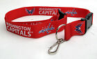 NHL LANYARD TEAM OFFICIALLY LICENSED BREAKAWAY CLIP KEYCHAIN ID BADGE HOLDER