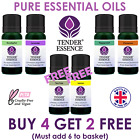 Kyпить Essential Oils 100% Pure Natural Aromatherapy oils 10ml & choose fragrance aroma на еВаy.соm
