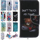 New Fashion Cover Skins for Apple iPhone Stand Cards Wallet Flip PU Leather Case