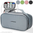 Underwear Travel Bag Bra Case Lingerie Organizer Storage Portable Choice Colour