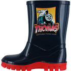 Boys SIZE 4 - 10 Blue THOMAS THE TANK ENGINE Wellies Wellington Boots Welly NEW