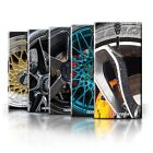 Alloy Wheels Phone Case/Cover for Sony Xperia S/LT26i