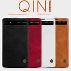 Nillkin Qin Protective Leather Flip Case Cover For  LG V10 Smartphone 4 Colors