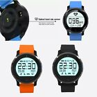 Bluetooth Fitness Activity Tracker Two-modes Heart Rate Monitor Watch Waterproof