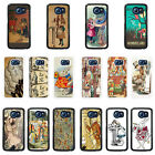Alice In Wonderland Vintage case cover for Samsung Galaxy - G35
