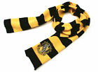 MM Hot Cosplay Harry Potter Scarf Gryffindor Wool Knit Scarves Wrap Warm Costum