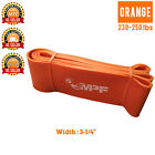 Resistance Band Loop Exercise Pull Up Stretch Crossfit Gym Training ABS Workout